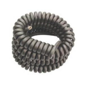 Multiple SJEOWA123BLK1000RL SJEOW Rubber Cord, 12/3, Black, 1000'