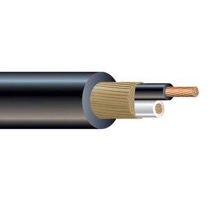 Multiple SO162BLK1000RL 16/2 SO/SOOW Copper 1000'