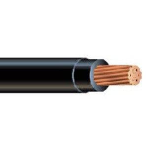 Multiple THHN250STRORN2500RL 250 MCM THHN Stranded Copper, Orange, 2500'