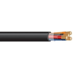 Multiple VNTC184SHLD VNTC Tray Cable, Shielded, 18 AWG, 4 Conductors