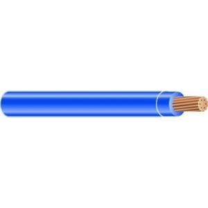Multiple XHHW250STRBLU2500RL 250 MCM XHHW Stranded Copper, Blue, 2500'