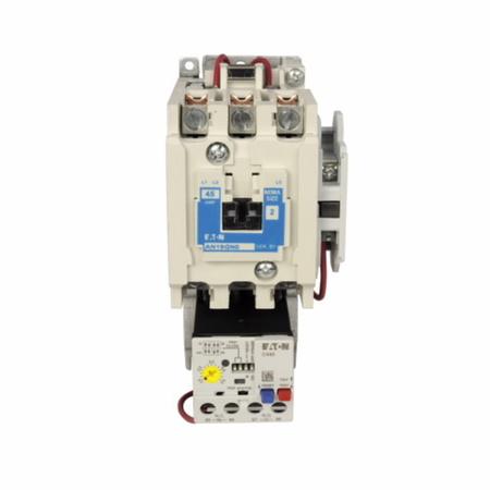 Eaton - AN19GN0A5E005, NEMA Size 2, Open Motor Starters, Contactors on
