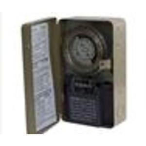 NSI Tork 8001U 480v Spdt 5a 24 Hour Duty Cycle