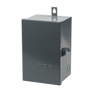 NSI Tork 9000A Electrical Enclosure, Height 8-1/4 Inch, Width 5-1/4 Inch