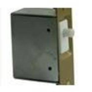 NSI Tork TA502 Electric Door Switch, Brass
