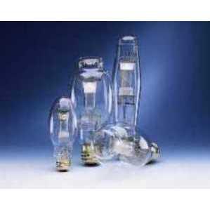 Norman M400/U/BT28/TF Metal Halide Lamp, Shatter-Resistant, BT28, 400W, Clear