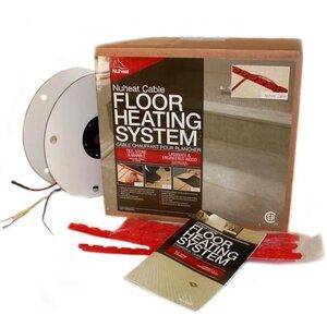 NuHeat N2C015022 69' Cable Kit
