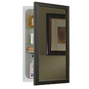 Nutone 625N244BZC Oil-rubbed Bronze Frame