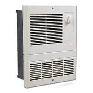 Nutone 9815WH Wall Heater, 1500W, 120/240V