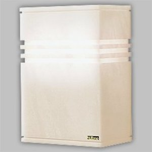 Nutone LA164WH White Lighted 2 Note