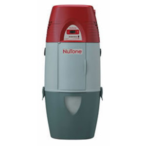 Nutone VX1000 Central Vacuum System
