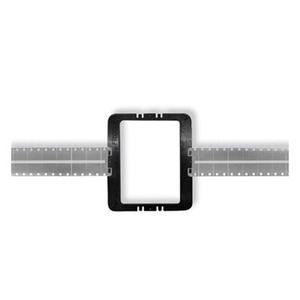 ON-Q 364675-02 8in Wall Pre-constr Bracket Pair