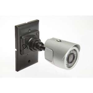ON-Q CM1030 OnQ CM1030 OUTDOOR CLR IR CAMERA KI