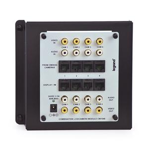 ON-Q CM1048 ONQ CM1048 COMBO CAMERA/LCD