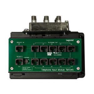 ON-Q CO1045 10 x 8 Combo module RJ45 with RJ31X