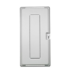 "ON-Q ENP30605 30"" Plastic Hinged Cover, White, Use with ENP3080 Enclosure"