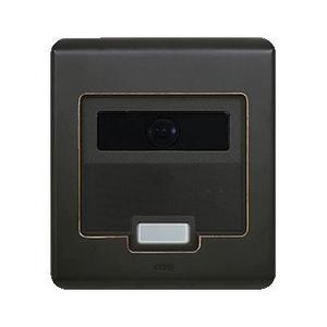 ON-Q IC5003-OB Select Call Video Dr Unit Oil Rub Brz
