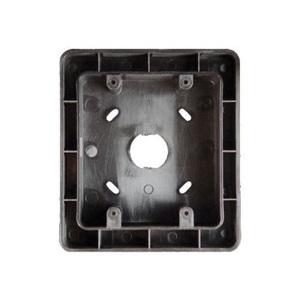 ON-Q IC5006-BK Selective Call Double Gang Back Box