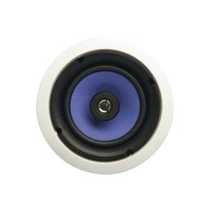 """ON-Q MS3650 In-Ceiling Speaker Unit, On-Q, 6-1/2"""", Pair, 3000 Series"""