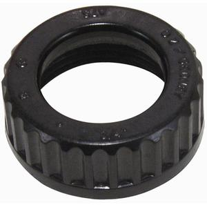 "OZ Gedney A-75 Conduit Bushing, Insulating, 3/4"", Threaded, Non-Metallic"