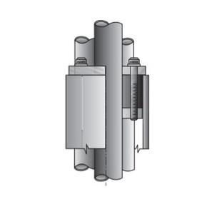 OZ Gedney CSBE-250P-1 CONDUIT SEALING