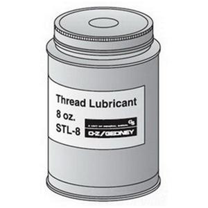 OZ Gedney STL-8 Thread Lubricant, 8 0z.