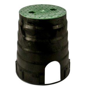 Oldcastle Precast 07081111 Round Pull Box