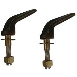Oldcastle Precast N99HDB Brass Bolt Kit