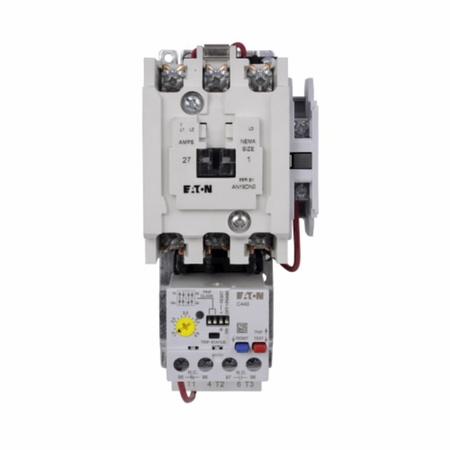 Eaton - AN19DN0A5E045, Open Starters - NEMA Size 1, Motor, Contactors,  Control, Automation - Platt Electric SupplyPlatt Electric Supply