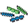 Optical Cable Fiber Plates - SC