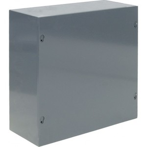 Orbit Industries 12124NK Enclosure, NEMA Type 1, Screw Cover