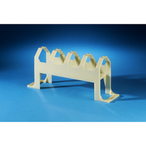 """Ortronics 30200140 Jumper Trough, with Legs, 110 Style, 2.69"""" H x 10.75"""" W x 4.69"""" D"""