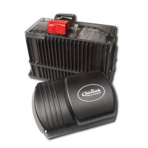 Outback Power FXR3048A Inverter/Charger 3000W, 120V, 48VDC, 35A Charger, 60A Input