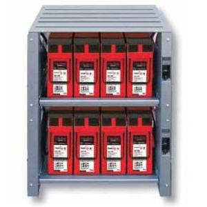 Outback Power IBR-2-48-175 Integrated Battery Rack