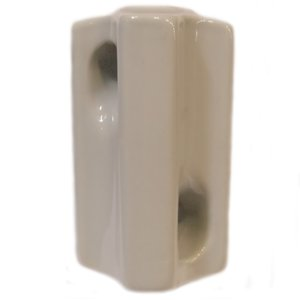PPC Insulators 504 Porcelain Strain Insulator, 4-1/2""