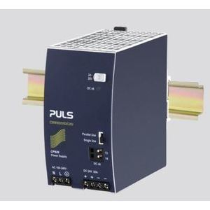 PULS CPS20.241 Power Supply, 480W, 20A, 28VDC Output, 240VAC Input, IP20