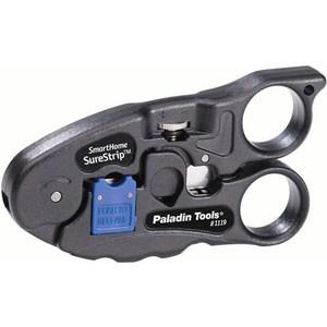 Paladin PA1119 UTP/Coax Cutter/Stripper