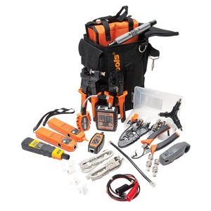 Paladin PA4932 Ultimate Technician Kit