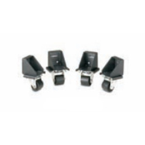 Panduit CNCSTR Cabinet Casters-Set Of 4