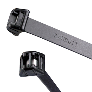 Panduit DT8EH-Q0 Cable Tie, 27L (686mm), Extra-Heavy, Ace