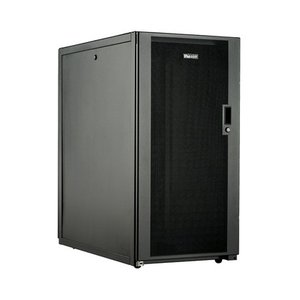 Panduit E6412B2 Enterprise 24 RU Cabinet 600mm W x 1070m