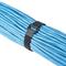 Panduit HLC5S-X0 Hook & Loop Tie, Cinch, 18.0L (457mm), .