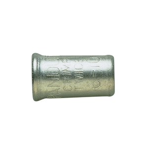 Panduit J214-312-T Wire Joint, Non-Insulated, 14/2 - 12/3 AWG, Brass