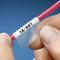 Panduit LJSL5-Y3-2.5 Laser/Ink Jet, Self-Lam Label, Adhesive