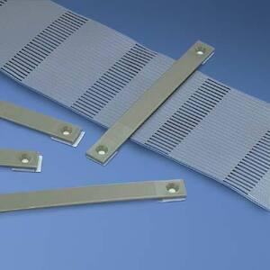 Panduit LPFCM22-A-C14 Low Profile Flat Cable Mount, Adhesive,