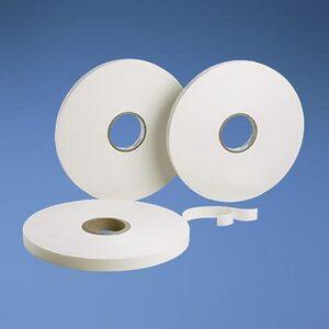 """Panduit P32W2R1-100-7 Rubber Foam Tape  1/32"""" x 1"""" x 7YD"""