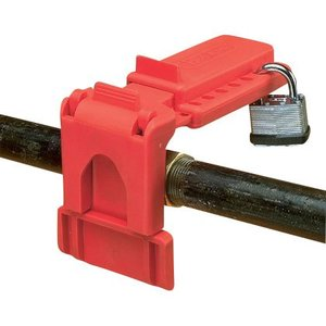 Panduit PSL-BV2 Ball Valve Lockout