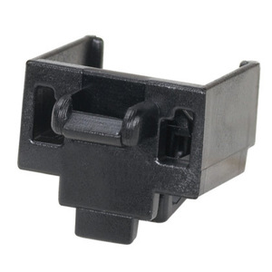 Panduit PSL-DCJB-BL Jack Module Block-out Device