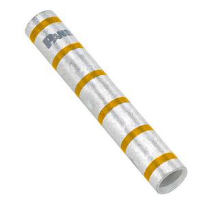 Panduit SCL3/0-X Compression Buttsplice, Copper, 3/0 AWG, Long Barrel