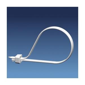 Panduit SST2S-C Cable Tie, 2-Piece, 6.7L (172mm), Standa